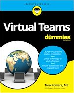 Download this eBook Virtual Teams For Dummies