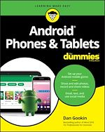 Download this eBook Android Phones & Tablets For Dummies