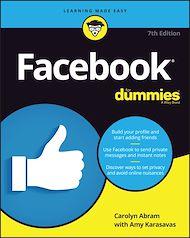 Téléchargez le livre :  Facebook For Dummies