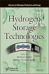 Download this eBook Hyrdogen Storage Technologies