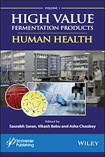 Download this eBook High Value Fermentation Products, Volume 1