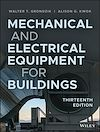 Télécharger le livre :  Mechanical and Electrical Equipment for Buildings
