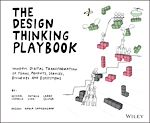 Download this eBook The Design Thinking Playbook