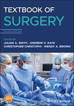 Téléchargez le livre :  Textbook of Surgery