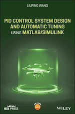 Téléchargez le livre :  PID Control System Design and Automatic Tuning using MATLAB/Simulink