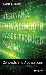 Download this eBook Resonance Enhancement in Laser-Produced Plasmas