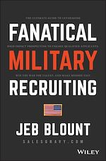 Download this eBook Fanatical Military Recruiting