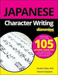 Téléchargez le livre :  Japanese Character Writing For Dummies