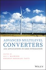 Download this eBook Advanced Multilevel Converters and Applications in Grid Integration