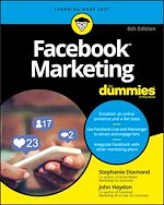 Download this eBook Facebook Marketing For Dummies