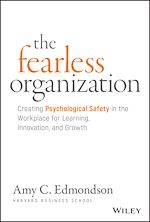 Download this eBook The Fearless Organization