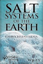 Download this eBook Salt Systems of the Earth
