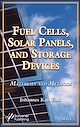 Download this eBook Fuel Cells, Solar Panels, and Storage Devices