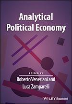 Téléchargez le livre :  Analytical Political Economy