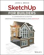 Download this eBook SketchUp for Builders