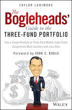 Download this eBook The Bogleheads' Guide to the Three-Fund Portfolio