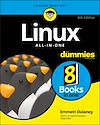 Download this eBook Linux All-In-One For Dummies