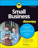 Download this eBook Small Business For Dummies