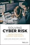 Download this eBook Solving Cyber Risk