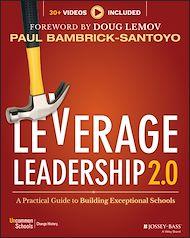 Download the eBook: Leverage Leadership 2.0