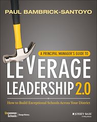 Download the eBook: A Principal Manager's Guide to Leverage Leadership