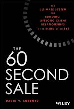 Download this eBook The 60 Second Sale