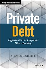 Download this eBook Private Debt