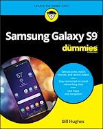 Download this eBook Samsung Galaxy S9 For Dummies