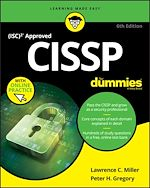Download this eBook CISSP For Dummies