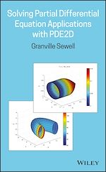 Download this eBook Solving Partial Differential Equation Applications with PDE2D