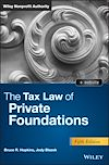 Download this eBook The Tax Law of Private Foundations