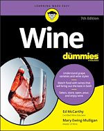 Download this eBook Wine For Dummies