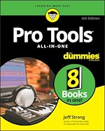 Download this eBook Pro Tools All-In-One For Dummies