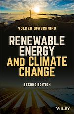 Download this eBook Renewable Energy and Climate Change, 2nd Edition