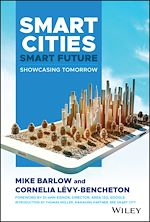 Download this eBook Smart Cities, Smart Future