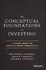 Download this eBook The Conceptual Foundations of Investing