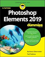 Download this eBook Photoshop Elements 2019 For Dummies