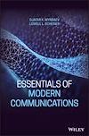 Télécharger le livre :  Essentials of Modern Communications