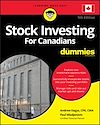 Download this eBook Stock Investing For Canadians For Dummies
