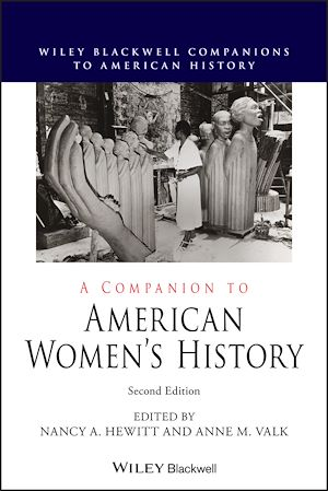 Téléchargez le livre :  A Companion to American Women's History