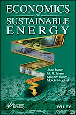 Download this eBook Economics of Sustainable Energy
