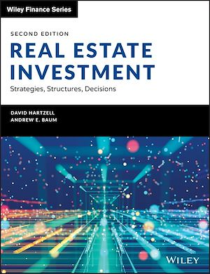 Téléchargez le livre :  Real Estate Investment and Finance