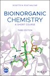 Télécharger le livre :  Bioinorganic Chemistry