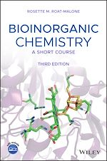 Téléchargez le livre :  Bioinorganic Chemistry