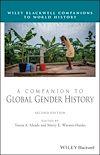 Télécharger le livre :  A Companion to Global Gender History