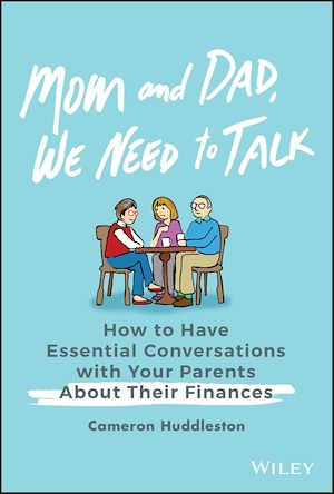 Téléchargez le livre :  Mom and Dad, We Need to Talk