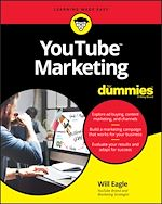 Download this eBook YouTube Marketing For Dummies