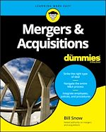 Download this eBook Mergers & Acquisitions For Dummies
