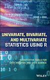 Télécharger le livre :  Univariate, Bivariate, and Multivariate Statistics Using R