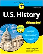Download this eBook U.S. History For Dummies